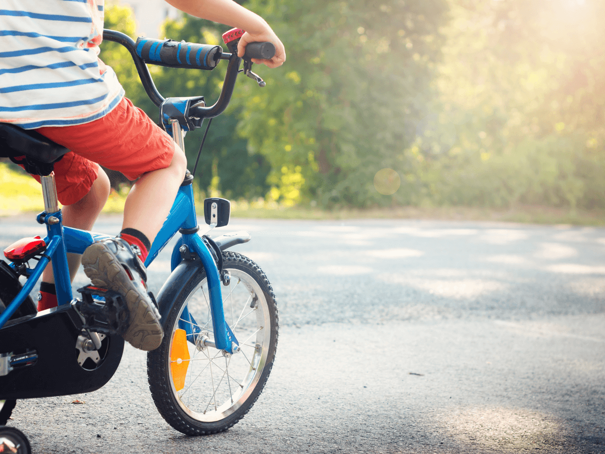 子供用自転車人気ランキング10選!おしゃれな人気ブランド商品とサイズの選び方もご紹介
