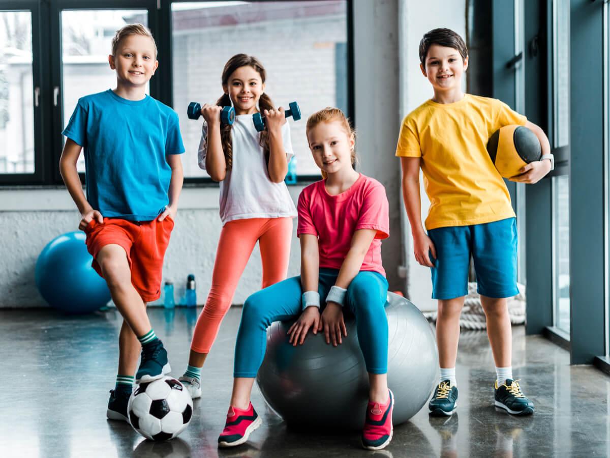 子ども用スポーツウェア15選!おしゃれにサラッと着こなせる商品を男女別・ブランド別でチェック