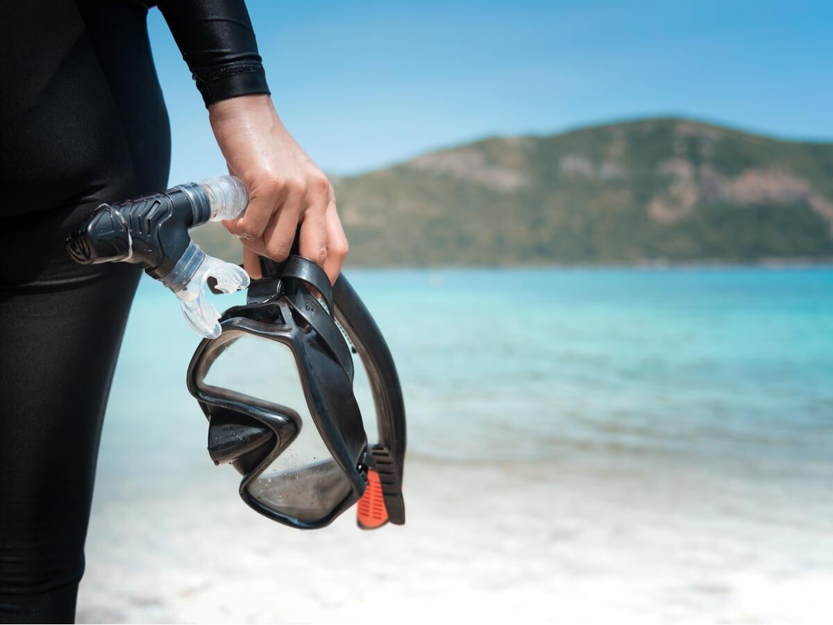 ダイビングマスクおすすめランキングTOP19!人気メーカーや選び方のポイントをチェック