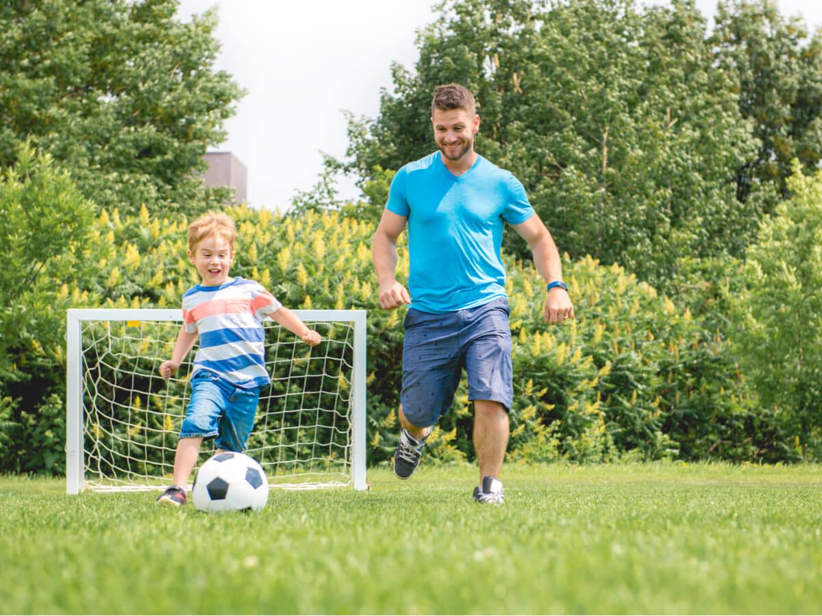 ミニサッカーゴールおすすめランキングTOP10!練習向けからレジャー向けまで人気なのはどれ?