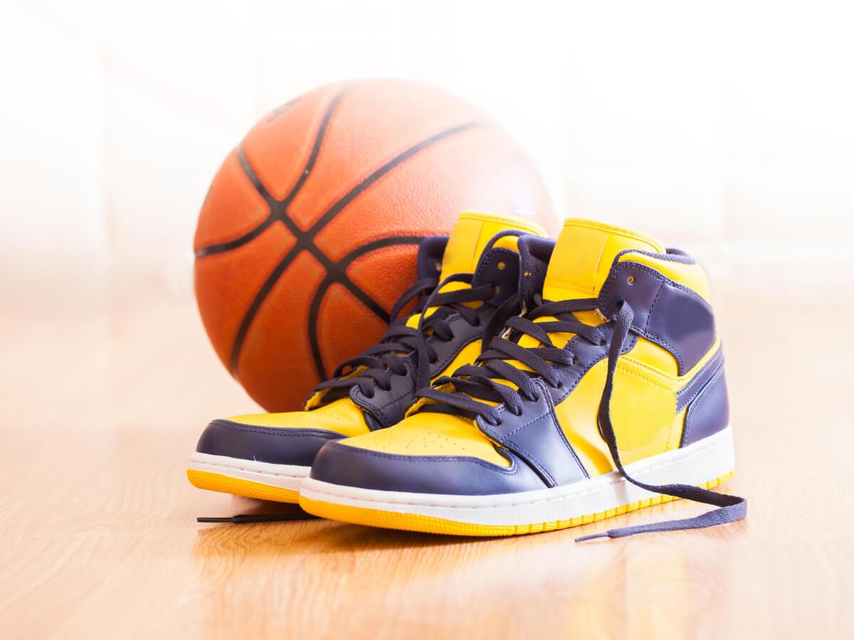 シューダスターおすすめランキングTOP3!バスケットボールをする際はバッシュをきれいに保とう