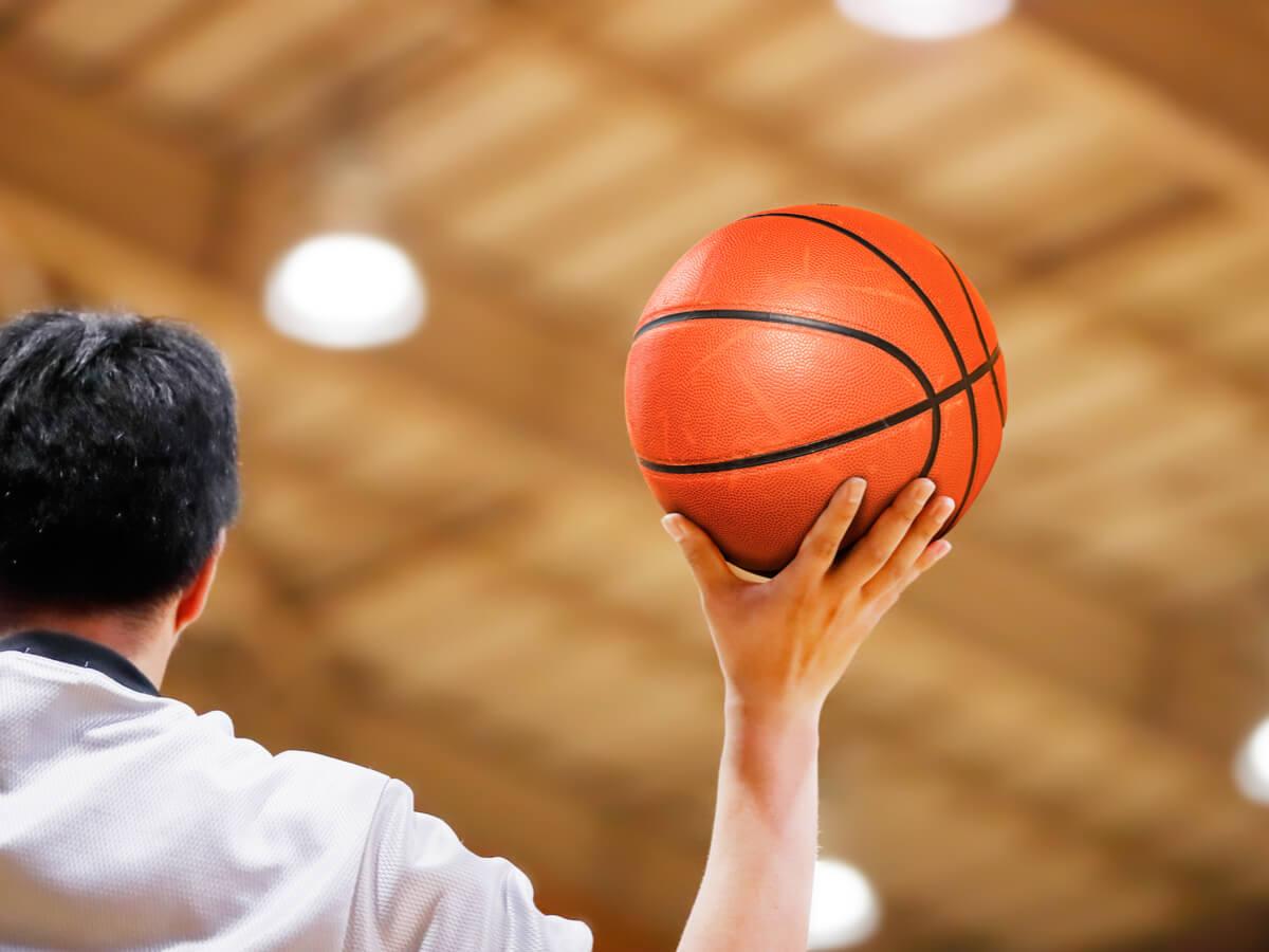 安いバスケットボールおすすめ10選!通販でも買える機能的商品を大公開