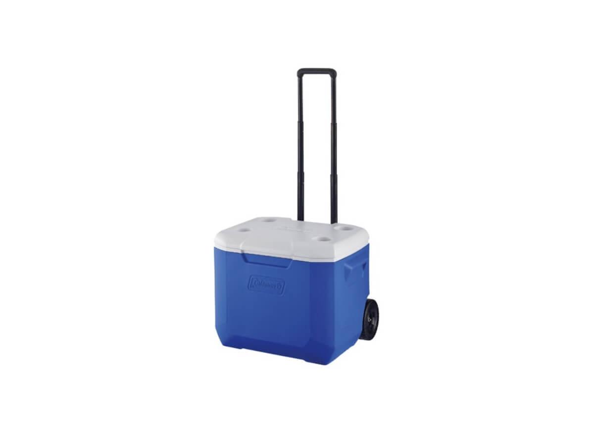 コールマンのクーラーボックスおすすめ10選!釣りに使える保冷力抜群のキャスター付き商品とは