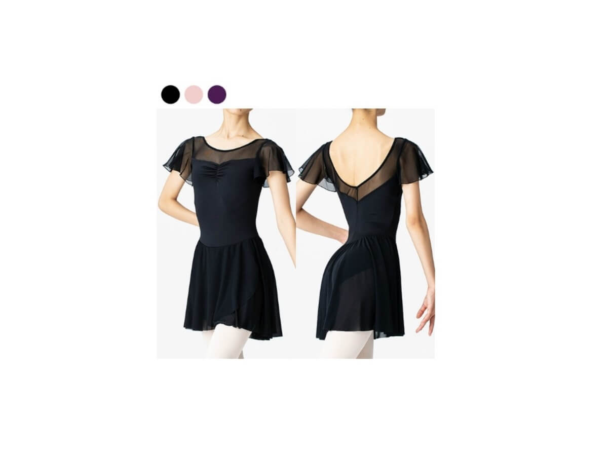 チャコットのバレエレオタードおすすめ10選!スカート付き製品や選び方などご紹介