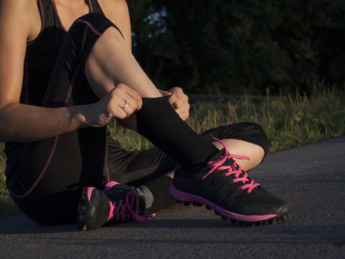 ランニング用ソックスおすすめランキングTOP24!知っておきたい選び方や気になる5本指の履き心地とは