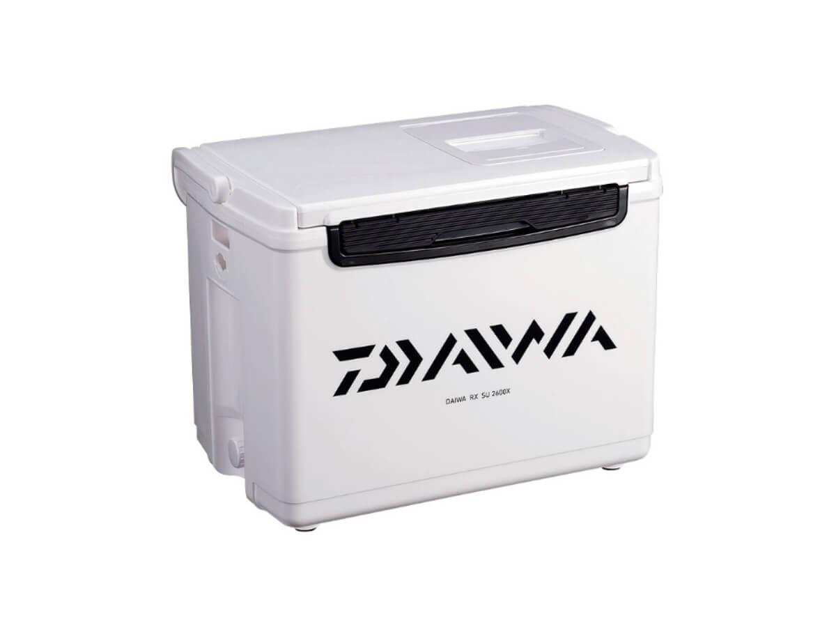 ダイワのクーラーボックスおすすめ5選!釣り人が注目する商品はプロバイザーシリーズ?