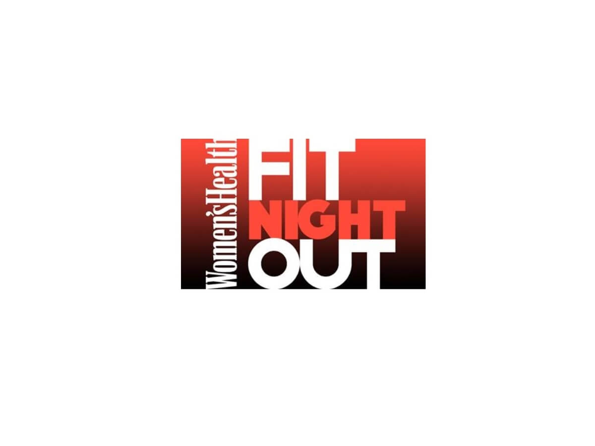 Women's Health FIT NIGHT OUT 2019 FALL