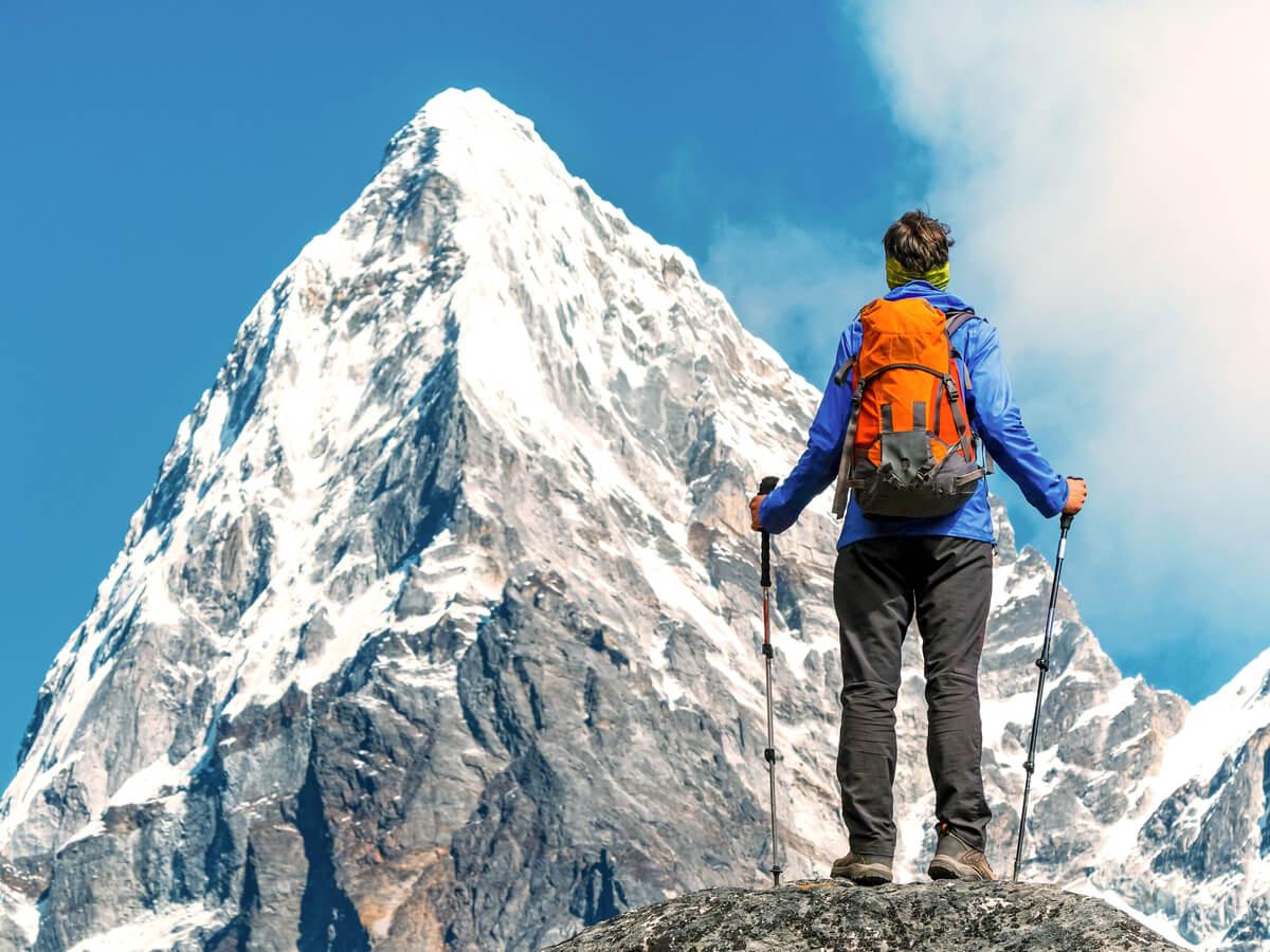 レキの登山用ポールおすすめ5選!安全・快適に楽しむための選び方