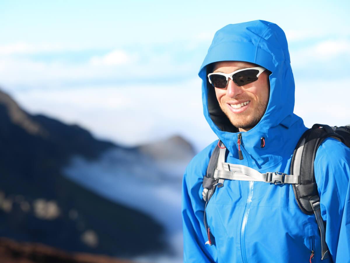 登山用アウターおすすめ7選!人気ブランドから安い冬にぴったりの商品をご紹介