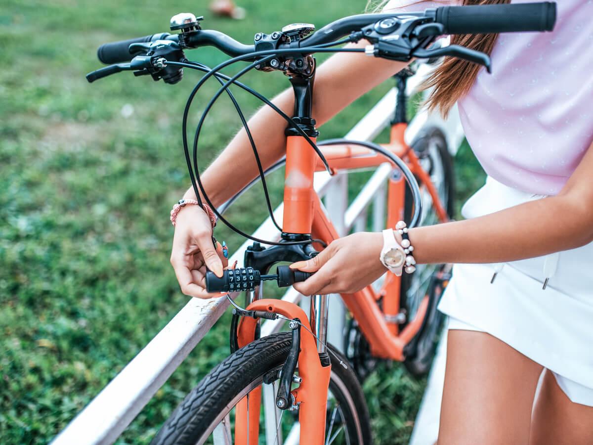 マウンテンバイク用の鍵おすすめ5選!選び方のポイントとは