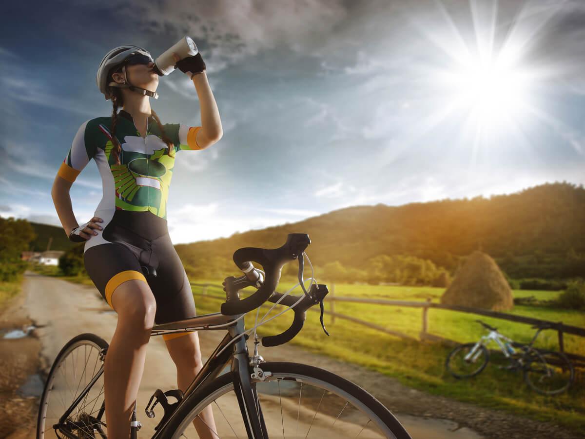 サイクルボトルおすすめ10選!飲み方も簡単・保冷も抜群・サイズ感ピッタリの商品を大公開