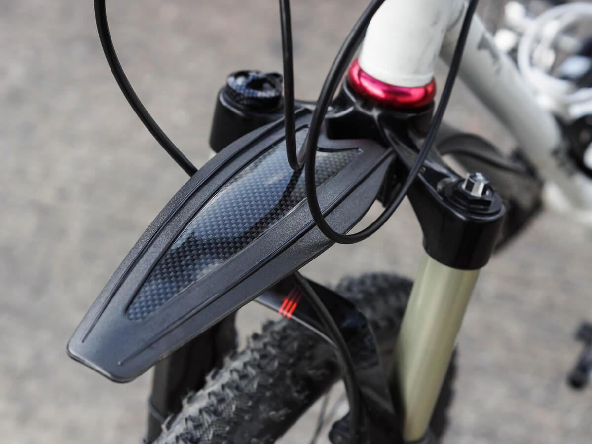 クロスバイク用泥除けおすすめ10選!簡単取り付けができるダサくない商品の選び方とは