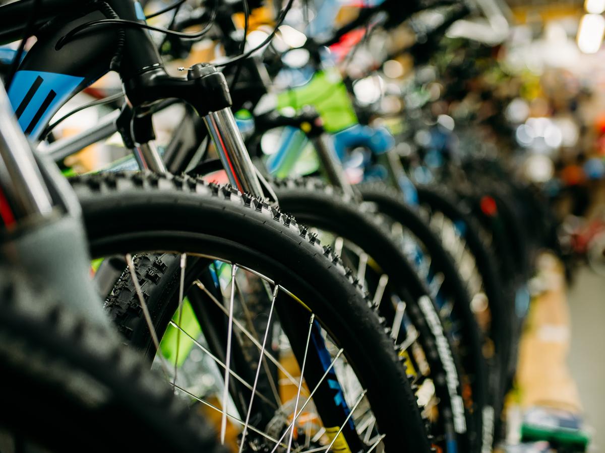 クロスバイク用タイヤおすすめ10選!正しく選んで安全かつ快適に楽しもう